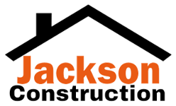 Jackson Construction, Logo